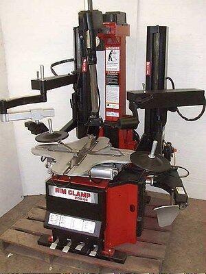 Automotive Tools : Shop Equipment : Tire Changers/Wheel ... on