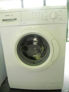 Second hand Washing Machine BOSCH 6.5 KG FRONT/L (SWM 591)