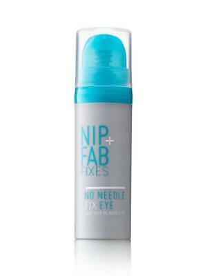 Nip + Fab No Needle Fix Eye Cream 15ml