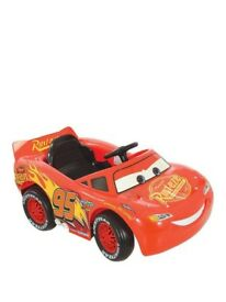 Disney Cars 3 Battery Operated