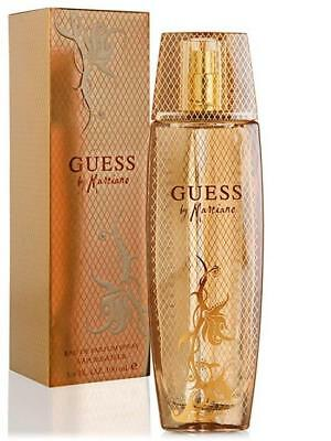 GUESS MARCIANO 3.3 oz / 3.4 oz edp for Women Perfume New In Box
