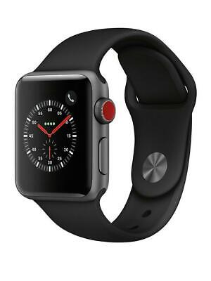 Apple Watch Series 3 42mm A1859 GPS iOS Various Colours & Grades Available!