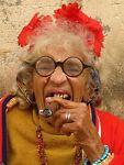 cigar-gal