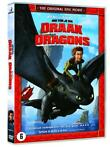 How To Train Your Dragon - Hoe Tem Je Een Draak DVD