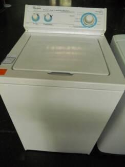 Second hand WHIRLPOOLwashing machine 6.5 KG ( SWM 596 )