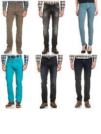 Wrangler Jeans für Damen & Herren versch. Modelle