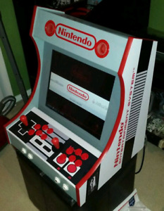 Bar-top Arcade Cabinet for sale