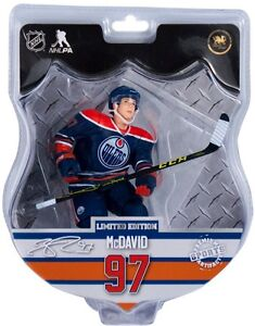 CONNOR MCDAVID ROOKIE NHL FIGURE FROM 2015