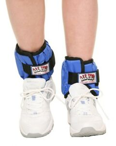 Body Building Ankle Weights