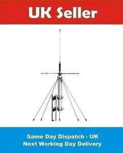 Sirio Antenna Sirio Sd 1300 N 25 Mhz 1 3 Ghz Discone Wide