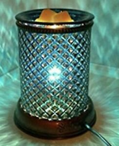 scentsy blue diamond warmer