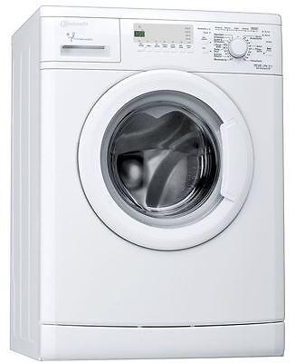 Bauknecht WA CHAMPION 64 Waschmaschine 1400 U/min EEK: A+++ 6 kg