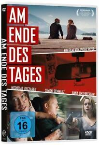 Am Ende des Tages (2014) DVD, Neu