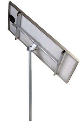 Inseguitore solare SUN SOLAR TRACKER 1 axl
