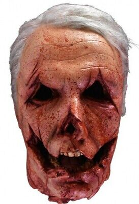 Halloween - Officer Francis Severed Head Prop - Michael - Severed Head Halloween Prop