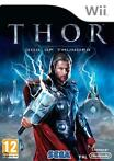 Thor god of thunder | Wii | iDeal