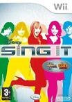 Disney: Sing It | Wii | iDeal