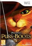 Puss in Boots (Wii tweedehands game)