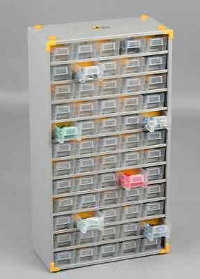 kuchenmobel top tip : Allit Kleinteilemagazin Varioplus Metall 90 Sortimentskasten 465530