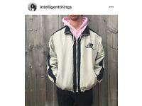 Newbalance Sports Jacket