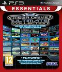 Sega Mega Drive Ultimate Collection (essentials) (PlaySta...