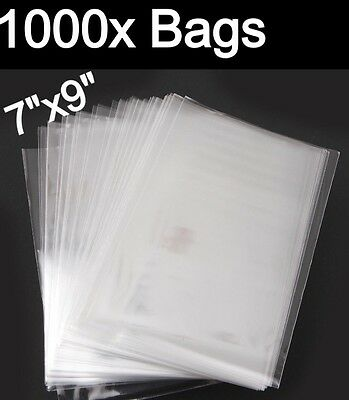 LDPE Grocery & Food Poly bags 7