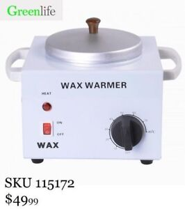 Hot-Wax Warmer Heater Removal Priced From $49.99!