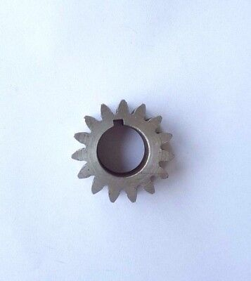Hobart Mixer Replacement Gear 58 15 Teeth Fits A120 A200. Also Known As 124748