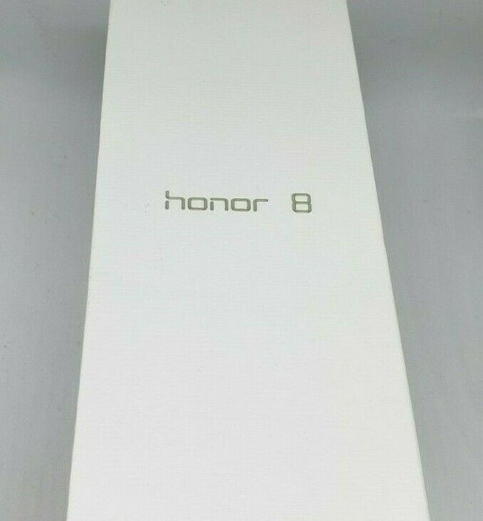 GSM *Huawei Honor 8 FRD-L04 - 32GB - Blue (Unlocked)  SAPPHIRE BLUE ANDROID 6.0
