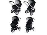 Baby Travel system Mothercare My3