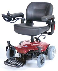 Scooters, Wheelchairs, Walkers & Mobility