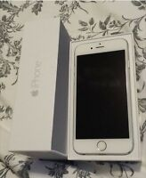 iPhone 6 16GB Silver ROGERS