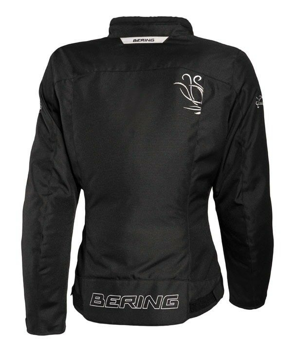 Sale - New Bering Lady Melissa Motorcycle Jacket - Was £139.99 NOW £109.99