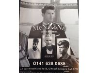 Gents Barbers require full/part time stylist