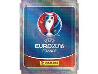 Euro 2016 panini sticker swaps