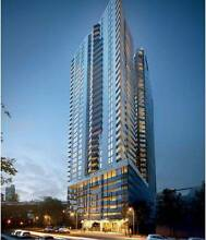 Soutbank 1 bed room apartment ,Settlement on 2016 august(NEW) Melbourne City Preview