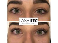 nails extension gel eyelash extension and more..