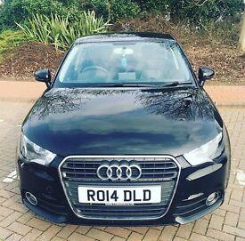 Audi A1 TDI sports