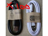 Android/Samsung charging cable wholesale