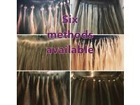 Quality Hair Extensions Offer