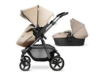 Silvercross Silver Cross Wayfarer Pram pushchair