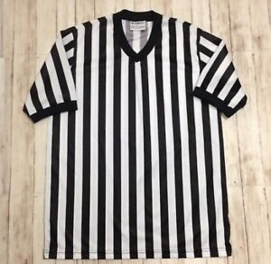 Want to buy a referee jersey