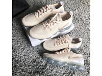 Ladies cream vapour max size uk 5.5 unwanted present