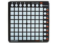 Ableton Launch pad S