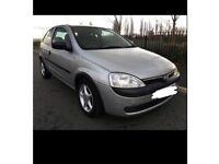 Vauxhall Corsa £210 Bargin!!!