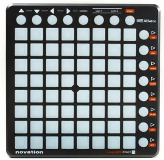 Novation Launchpad S 64-Button LED Ableton Live Controller Wetherill Park Fairfield Area Preview