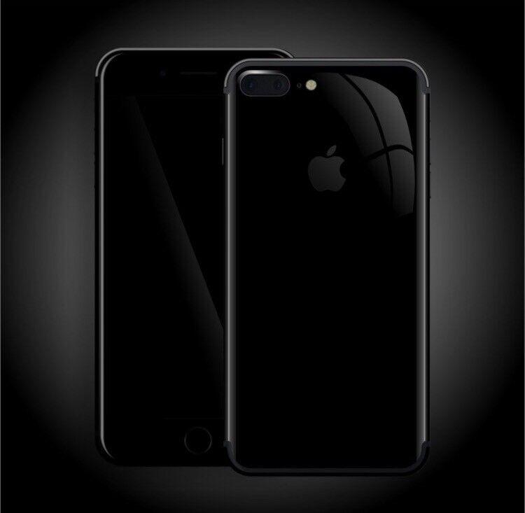 iPHONE 7 PLUS 128GB, JET BLACK, SHOP RECEIPT & APPLE WARRANTY, BRAND NEW CONDITION