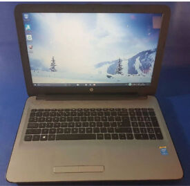 HP 15 - AC152SA UltraBook i5 4210 2.4 GHz 8GB 2TB HDD Windows 10 Office Pro 2016