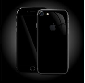 iPhone 7 - Jet Black 32GB