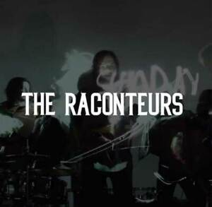 The Raconteurs - Orchestra, Row 19 - Vancouver July 20